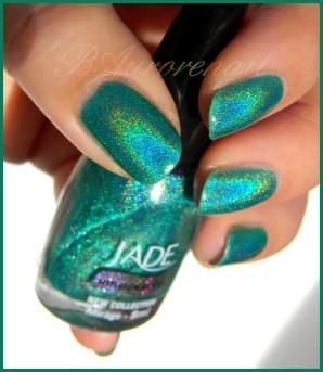 Jade holografico MIRAGE 3