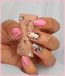 nail art Chic et Plus 4