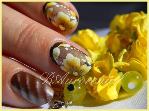 nail-art-magnetique-fleur-one-stroke 9
