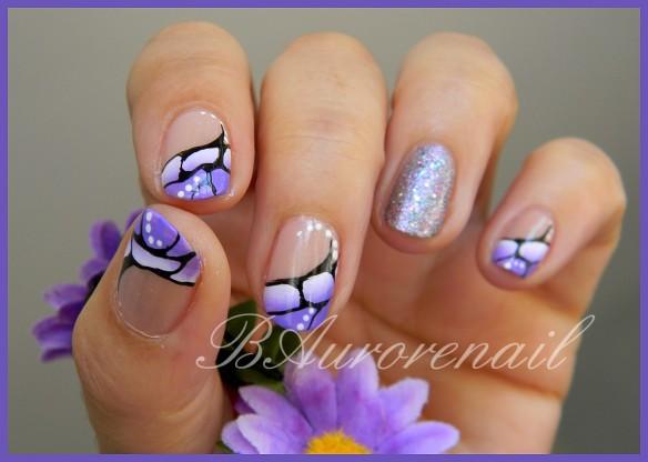 one-stroke-violet 1